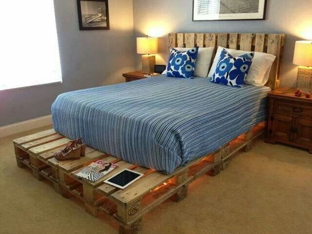 pallet-bedpa(palletfurnitureplans.com)